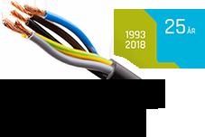 Electro Projekt 25år